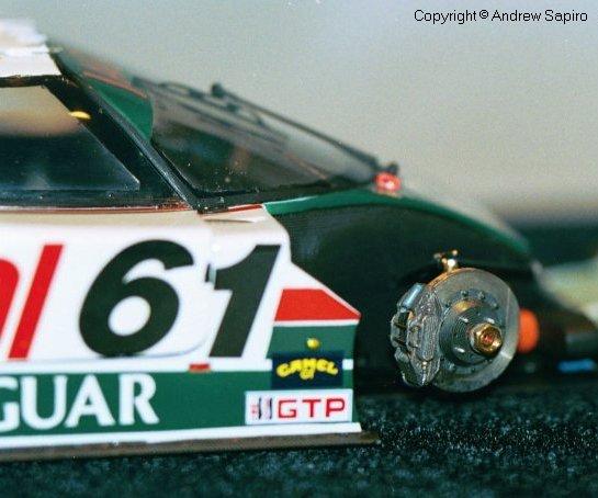 GPMA: IMSA Jaguar XJR-9 by Andy Sapiro